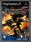 shadow_the_hedgehog - PS2 - Foto 242589