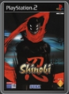 shinobi - PS2 - Foto 255307