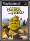 shrek_tercero - PS2