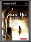 PS2 - Silent Hill Origins