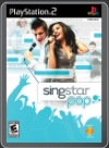 PS2 - SINGSTAR POP
