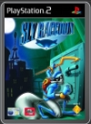 sly_raccoon - PS2