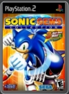 sonic_gems_collection - PS2 - Foto 242649