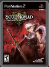 PS2 - SOUL NOMAD: THE WORLD EATERS
