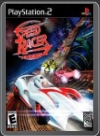 PS2 - SPEED RACER
