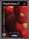 PS2 - SPIDER-MAN 2
