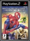 PS2 - SPIDER-MAN: FRIEND OR FOE