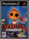 PS2 - SPLATTER MASTER