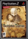 PS2 - SUIKODEN TACTICS