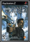 PS2 - SYPHON FILTER: DARK MIRROR