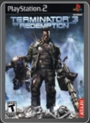 PS2 - TERMINATOR 3: THE REDEMPTION