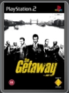 PS2 - THE GETAWAY
