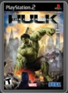 PS2 - THE HULK