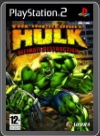 PS2 - THE INCREDIBLE HULK: ULTIMATE DESTRUCTION