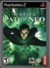 PS2 - THE MATRIX: PATH OF NEO