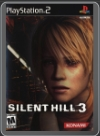 the_silent_hill_collection - PS2 - Foto 229743