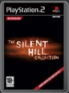 PS2 - THE SILENT HILL COLLECTION