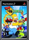 the_simpsons_hit__run - PS2 - Foto 188501