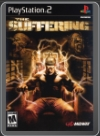 PS2 - THE SUFFERING