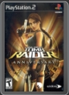 PS2 - TOMB RAIDER: ANNIVERSARY