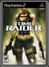 PS2 - TOMB RAIDER: UNDERWORLD