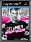 PS2 - TONY HAWKS AMERICAN WASTELAND