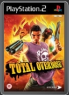 PS2 - TOTAL OVERDOSE