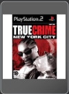 PS2 - TRUE CRIME 2: NEW YORK CITY