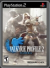 PS2 - VALKYRIE PROFILE 2: SILMERIA