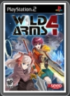 PS2 - WILD ARMS 4