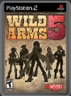 PS2 - WILD ARMS 5 - 10TH ANNIVERSARY EDITION