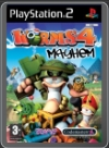 worms_4_mayhem - PS2 - Foto 217993
