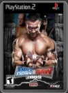 PS2 - WWE SMACKDOWN! VS. RAW