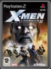 PS2 - X-MEN LEGENDS 2: EL ASCENSO DE APOCALIPSIS