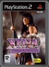 xena_princesa_guerrera - PS2