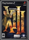 PS2 - XIII