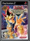 PS2 - YU-GI-OH!: THE CAPSULE MONSTER COLISEO