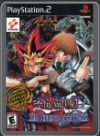 PS2 - YU-GI-OH!: THE DUELIST OF THE ROSES