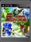3d_dot_game_heroes - PS3