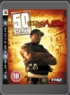 PS3 - 50 CENT: BLOOD ON THE SAND