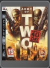 PS3 - ARMY OF TWO: THE 40TH DAY