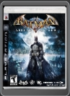 PS3 - BATMAN: ARKHAM ASYLUM