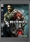 PS3 - BIONIC COMMANDO