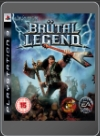 PS3 - BRUTAL LEGEND