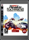 PS3 - BURNOUT PARADISE
