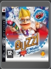 PS3 - BUZZ! MULTICONCURSO