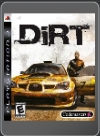 PS3 - COLIN MCRAE DIRT