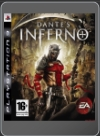 PS3 - DANTES INFERNO PLATINUM