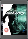 PS3 - DARK SECTOR