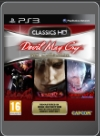 PS3 - Devil May Cry HD Collection